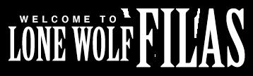 lone wolf filas